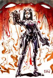 Baroness V2
