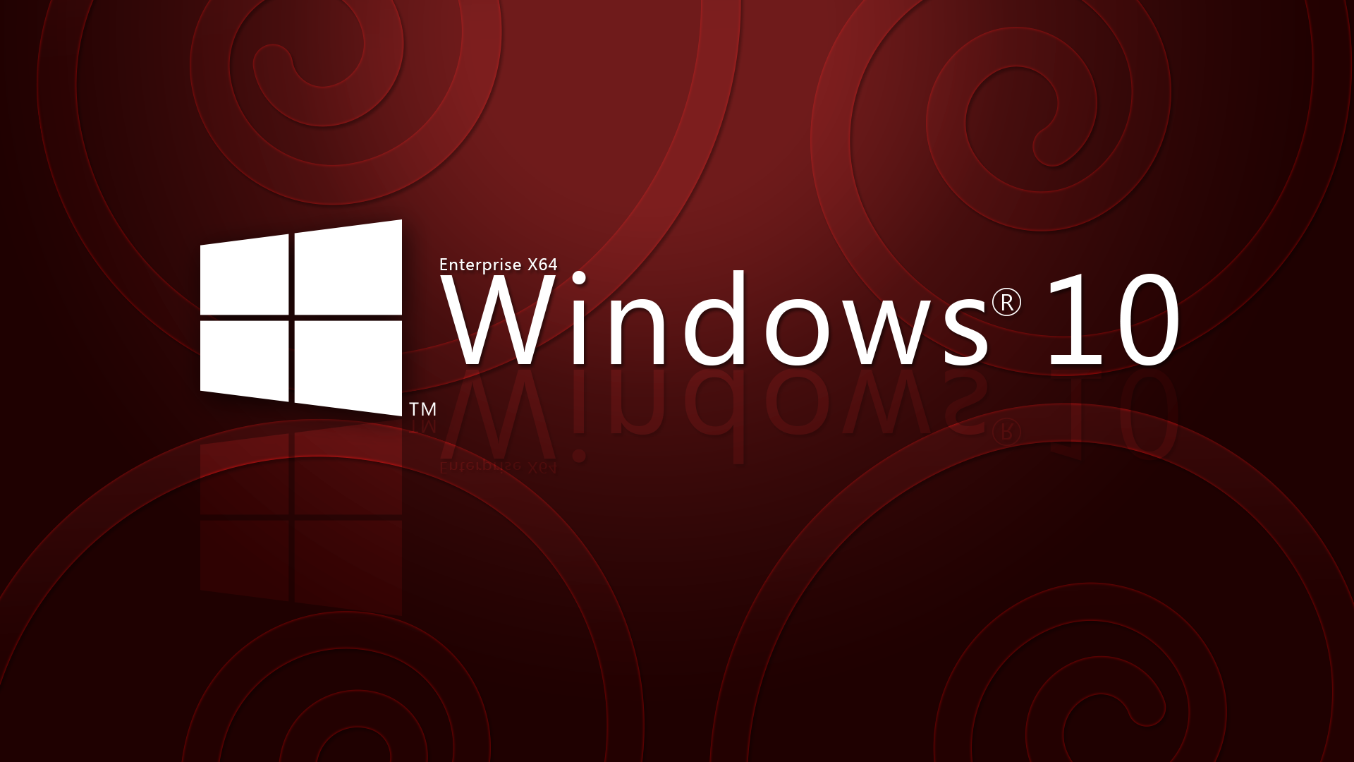 Windows 10 Backround 1080p By Kgou On Deviantart