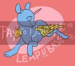 Leap Base [P2U]
