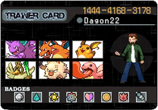 Dagon22's Profile Picture