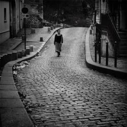 Un mardi a Montmartre by jeannel