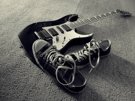converse and ibanez