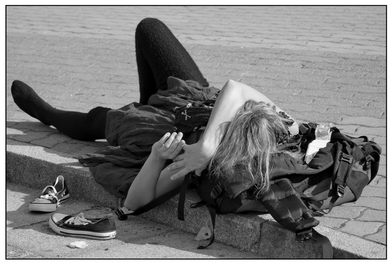 have a rest by Streetphoto-Berlin
