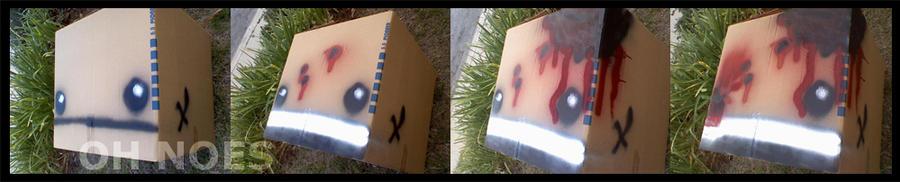2007 Stuff - Life of a box by XoSs