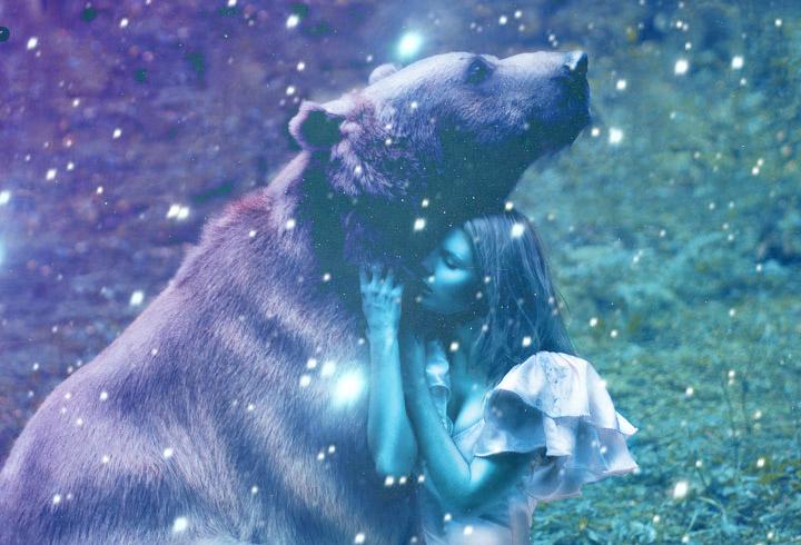 Frozen Lady 2 by jeux422