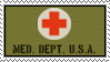 Medic Stamp by PataPata11