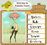 PKMN Animal Crossing Meme