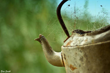 I'm a little teapot by engridearty