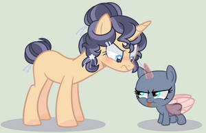 (Open Collab) There is no way i'm babysitting you! by Nocturnal-Moonlight