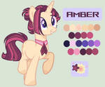 :: AmberVerse :: Amber