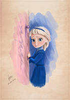 Goodbye, Anna... (Frozen) by Zheltkevich