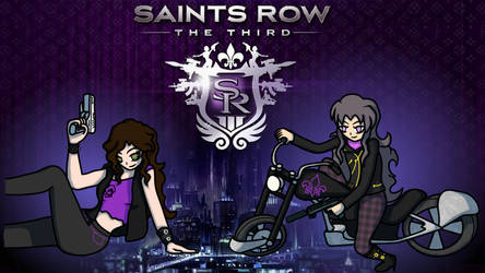 Saint's Row The Third thumbnail