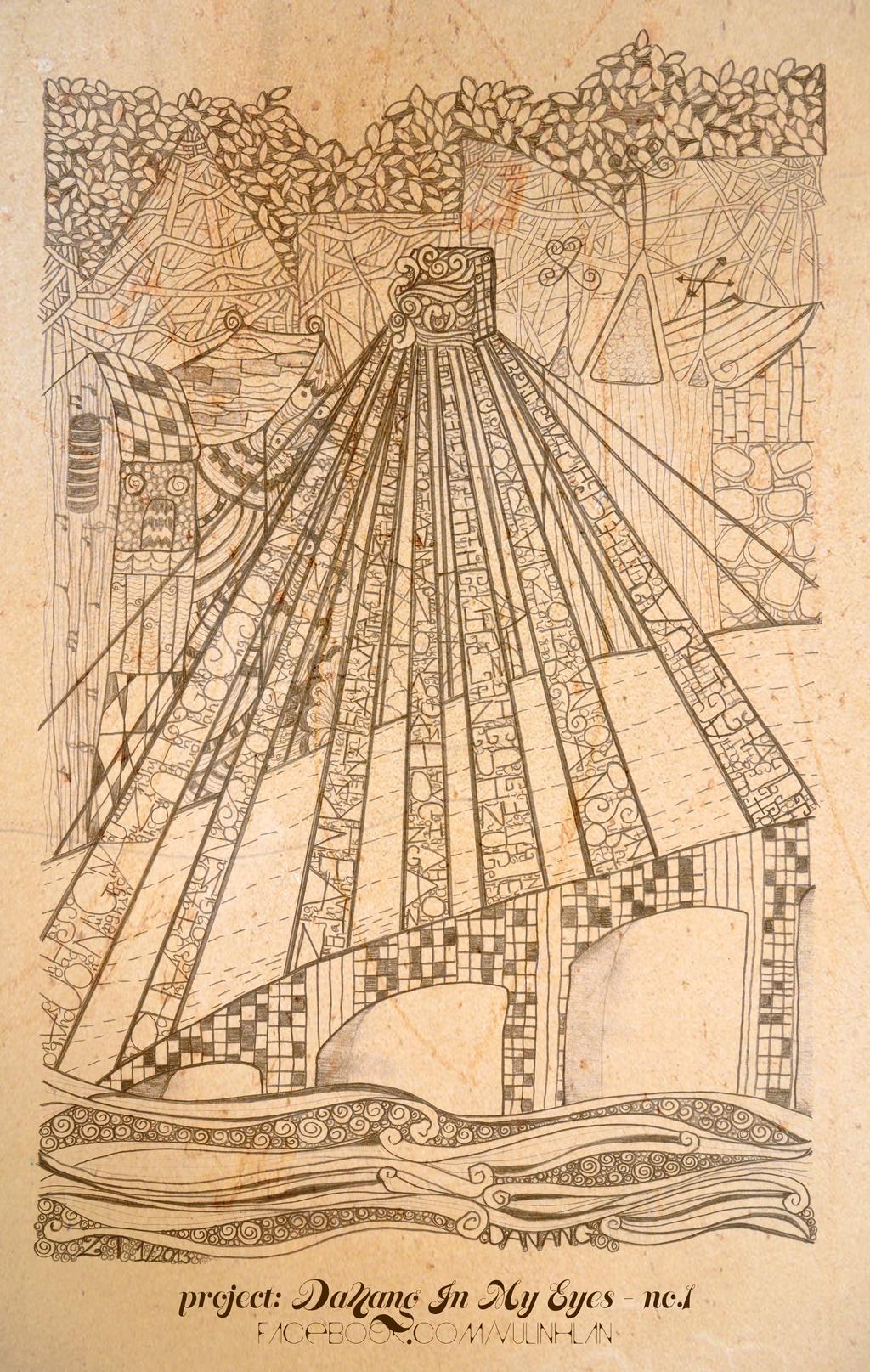 [Gallery] Convallaria Majalis  Dnimes_han_bridge__danang_by_linhlanzt-d5y7ec1