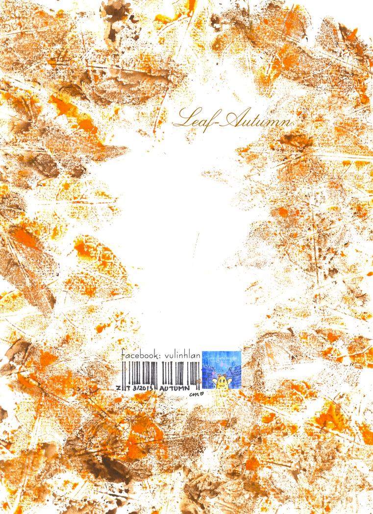 [Gallery] Convallaria Majalis  Leaf_autumn_by_linhlanzt-d5zb4mx