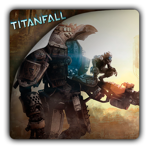 Titanfall by Masonium