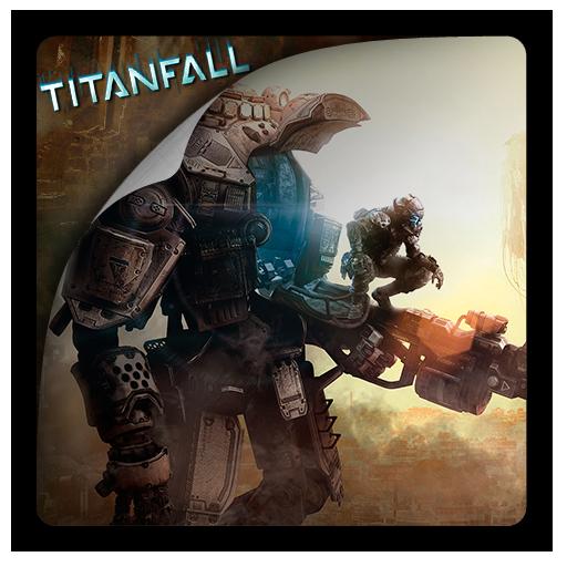 Titanfall by Masonium