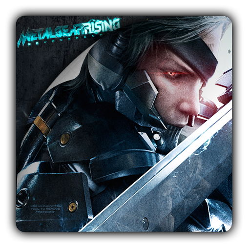 Metal Gear Rising Wallpaper: Metal Gear Rising: Revengeance By Masonium On DeviantArt