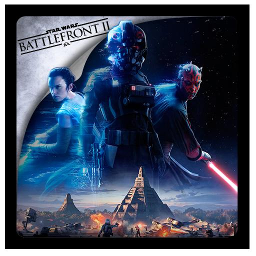 Star Wars: Battlefront II By Masonium On DeviantArt
