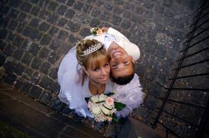Wedding by 0ry0n