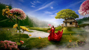 Red Riding Hood - The Unpredictable Danger!