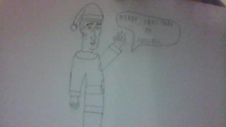 Santa Claus Frollo