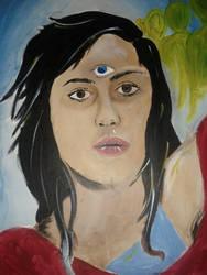 Third Eye by AnikaStewart