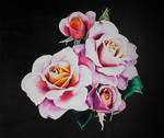 The Four Roses by Energia93