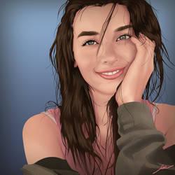 Amelia Fanart