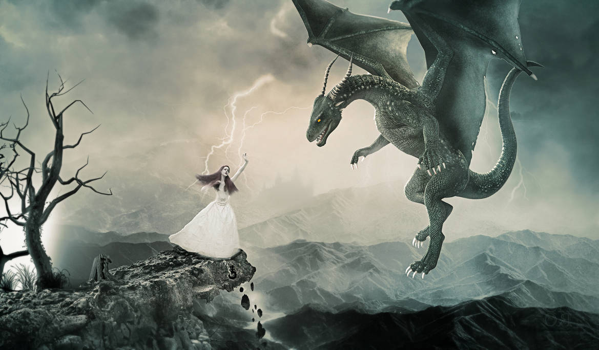 The-Dragon
