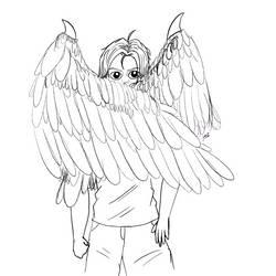 Wings  Angst