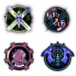 Star Mogul faction logos