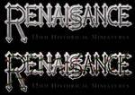 renaissance range logo