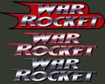 War rocket logo