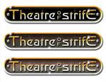 Theatre of strife gamelogo