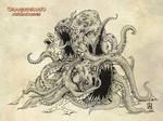 Dark mariner Abomination