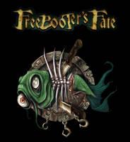 FF Goblin faction crest by melvindevoor