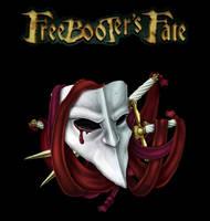 FF Brotherhood faction crest by melvindevoor