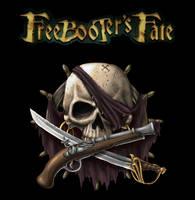 FF Pirates faction crest by melvindevoor