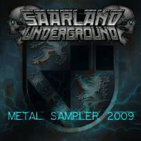 Saarland underground 2009 cd by melvindevoor