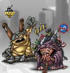 Grimm Invasion 2