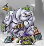 Grimm Invasion 3