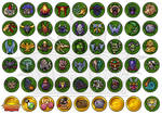 Impact Elfball tokens