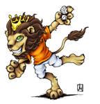 Ludo the Lion
