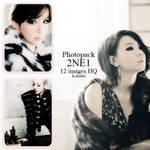 +Photopack  2NE1