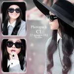 +Photopack 2NE1 (CL)