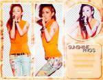 +PNG PACK// 2NE1- Dara