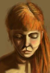 Portret by marketa251996