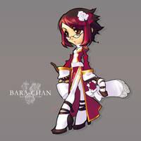 070718 chibiHP by bara-chan