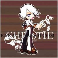 070323 christie by bara-chan