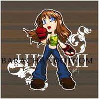 070323 hitomi by bara-chan